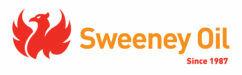 Sweeney Oil logo