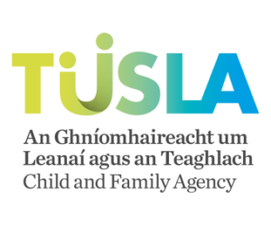 Tusla logo