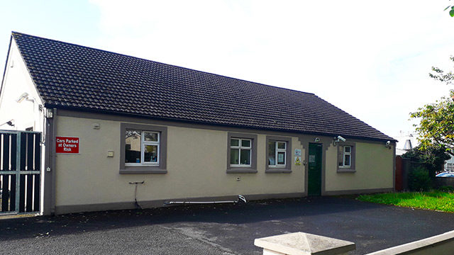 COPE Galway Cay Centre