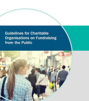 Charities Regulator Guidelines for Fundraising from the Public