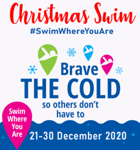 cope galway christmas swim 2020